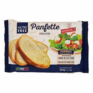 PANE PANFETTE NUTRIFREE