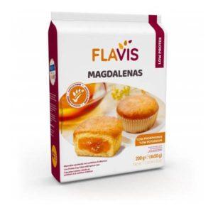 MAGDALENAS APROTEICO FLAVIS