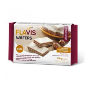 WAFER APROTEICO FLAVIS