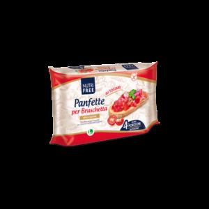PANE PANBRUSCHETTA NUTRIFREE